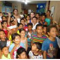 Visit MISS ECUADOR at the Foundation